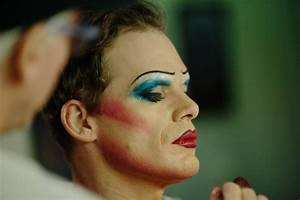 Michael C Hall Gets Into Character WSJ