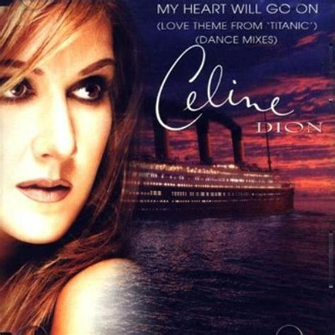 cã line dion my will go on celine dion my heart will go on auto design tech