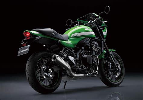 Review Kawasaki Z900rs Cafe by 2018 Kawasaki Z900rs Cafe Review Total Motorcycle