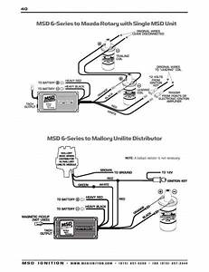 Mallory High Fire Wiring Diagram