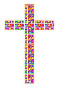 Christian Crosses Clip Art Free