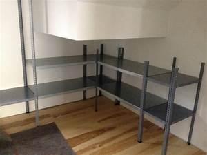 Regale Für Abstellkammer : k hl gefrierschrank in speis seite 2 forum auf ~ Sanjose-hotels-ca.com Haus und Dekorationen
