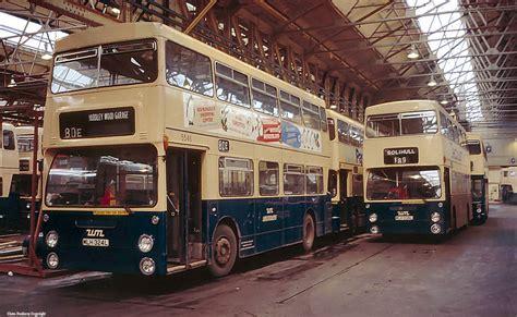 yardley wood garage birmingham  buses  rest