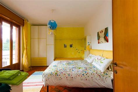 rainbow house bed breakfast italy magazine