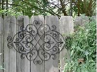 outside wall decor Outdoor wall decor on Pinterest   Outdoor Walls, Outdoor Wall Art and Metal Wall Decor