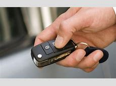 Hackers Crack Key Fob Encryption Used by 26 Automakers