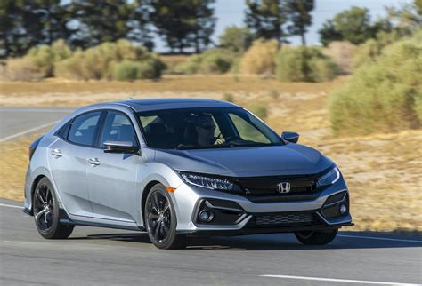 We did not find results for: 2020 Honda Civic Hatchback: 10th-generation revisions ...