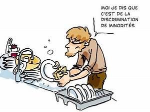 Faire Son Produit Lave Vaisselle : fle en eso les t ches m nag res toujours la m me ~ Nature-et-papiers.com Idées de Décoration