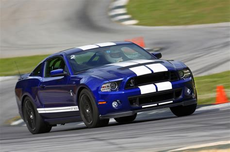 Ford Shelby Gt500 Reviews Research New Used Models