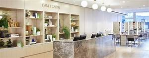 Selfridges - Daniel Galvin best hairdressing colour salon