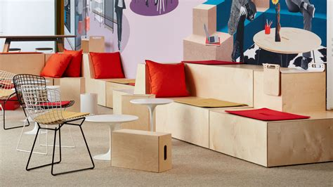 Rockwell Unscripted for Knoll - Rockwell Group