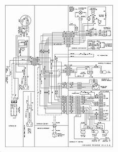 Amana Dryer Wiring Diagram