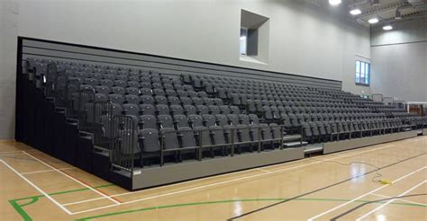 sports seating sports facilities group