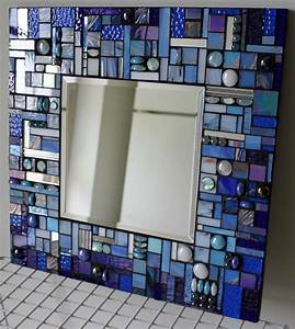 Best 25 Mosaic Mirrors Ideas On Pinterest