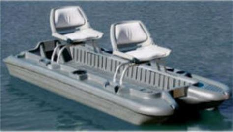 Bass Hunter Boat With Trailer by Jimmy Enclosed Versa Trailers For Bass Hunter Pontoons