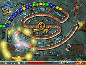 Luxor Amun Rising Download On Games4Win