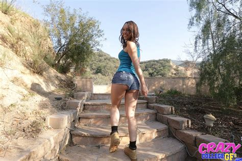Watch CrazyCollegeGFs scene Nature Fuck featuring Jade Nile Browse FREE pics of Jade Nile from ...