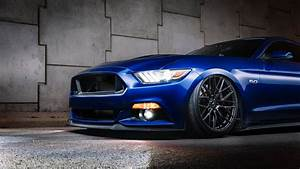 Ford, Mustang, Gt, Carbon, Graphite, 5k, Wallpaper