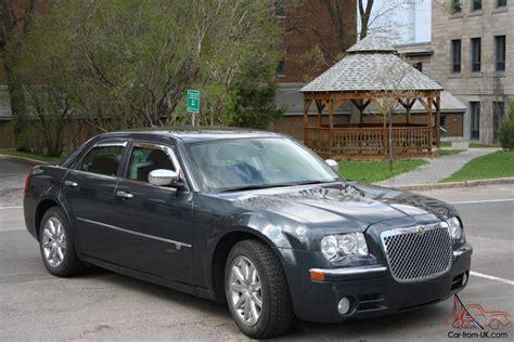 Chrysler 300 C Hemi by Chrysler 300c Hemi 2008