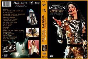 Trocas De Bootlegs Michael Jackson History Tour Live