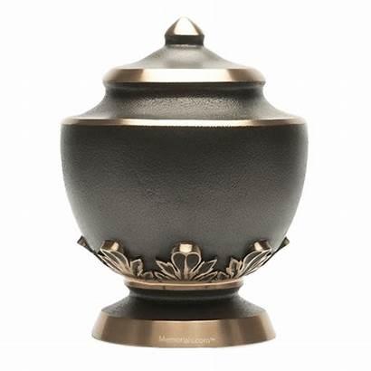 Cremation Memorials Bronze Urns