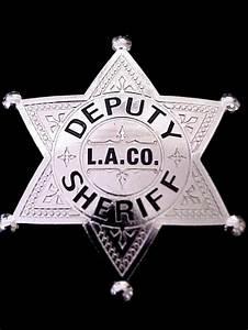 Collector's Badges - California