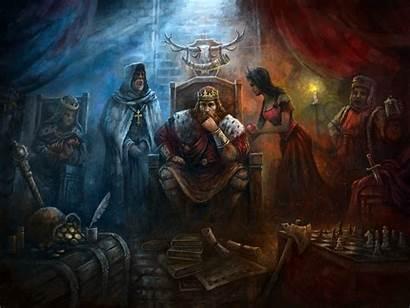 Crusader Kings Loading Screens Wallpapers Paradoxplaza Converted