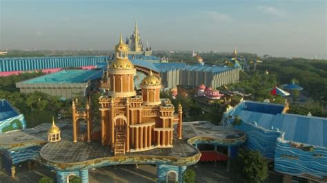 atlantis land surabaya youtube
