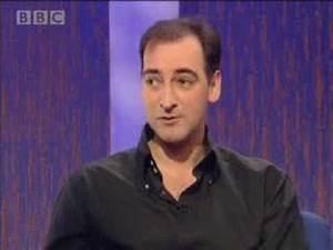 Alistair McGowan interview - Parkinson - BBC - YouTube