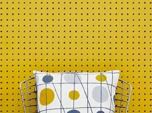 papier peint jaune moutarde 28 images papier peint With déco chambre bébé pas cher avec eau de toilette fleur de tabac
