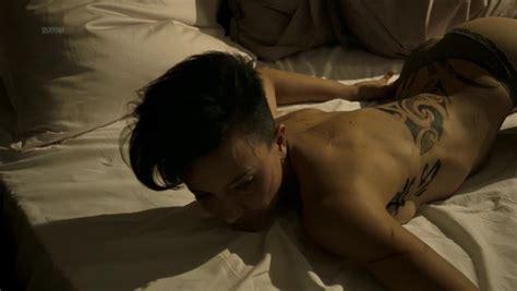 Nude Video Celebs Alin Sumarwata Nude Strike Back Se