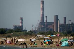 Mediaco Fos Sur Mer : pollution industrielle davantage de cancers et d 39 asthme ~ Premium-room.com Idées de Décoration