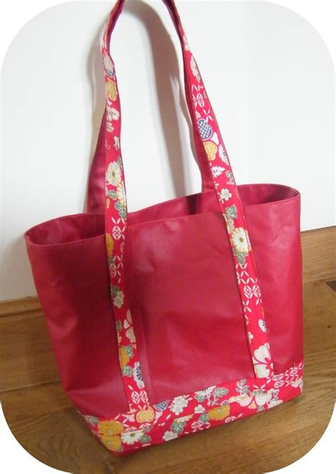 fabriquer un sac en toile ciree les 25 meilleures id 233 es de la cat 233 gorie sacs en tissu sur sacs 224 fabriquer soi m 234 me