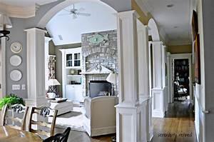 Arches and Columns on Pinterest Columns, Interior