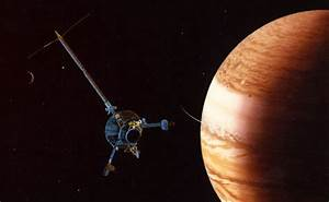 BBC - Solar System - Galileo (pictures, video, facts & news)