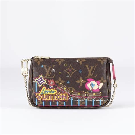 louis vuitton christmas animation  bag collection spotted fashion