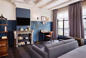The Hoxton Hotel by Nicemakers, Amsterdam – Netherlands