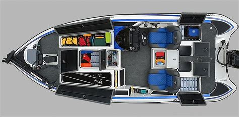 Bass Boat Garage by Triton 179 Trx Review