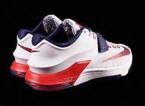 "Nike KD 7 ""USA"" - Arriving at Retailers - SneakerNews.com"