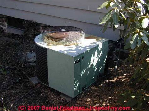 air conditioners how to diagnose a burned out air