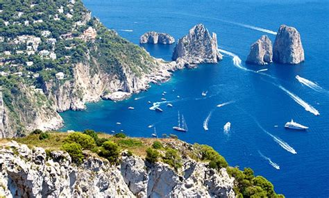 Capri Island Avellino Italy Capri Island Your Perfect