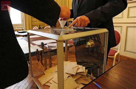 bureau de vote ouvert jusqu quelle heure politique élections départementales le maine et loire