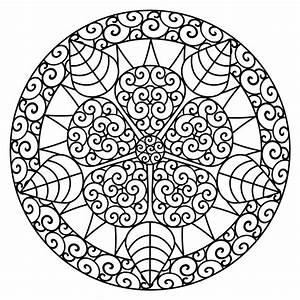Free coloring pages of minions mandalas