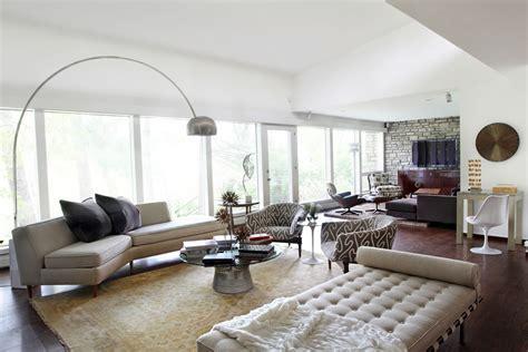 St Louis Interior Designers Portfolio  Midcentury Modern