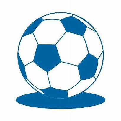 Soccer Ball Clip Simple Thatshirt Sports Goal