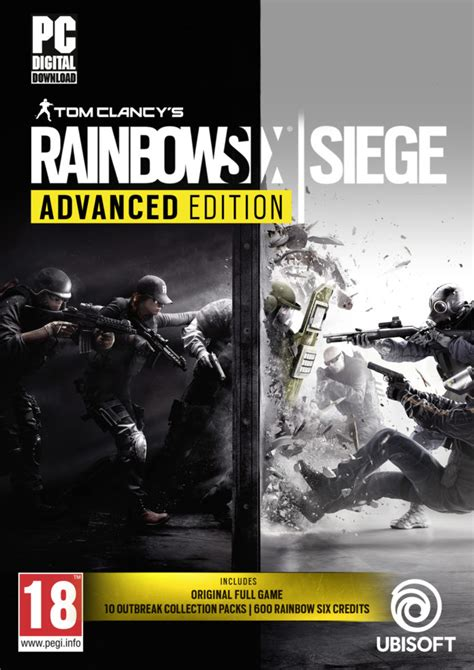ubisoft announces year 3 year 3 of tom clancy 39 s rainbow six siege