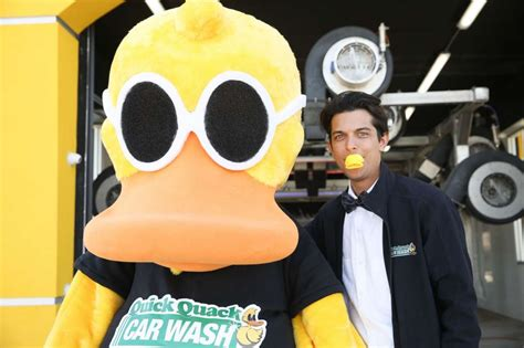Quick Quack Car Wash opening new location in Cypress