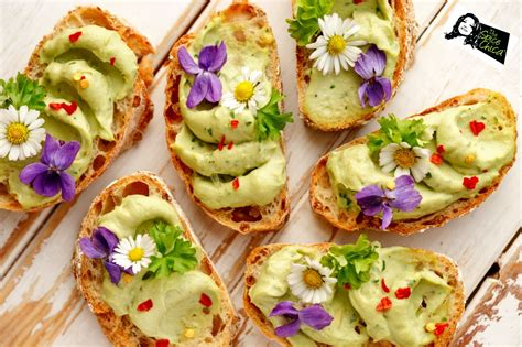 canape recipes to freeze avocado paste recipe ways to pretty up your food with