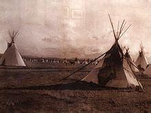nativi americani wikipedia