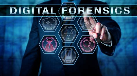 What is Digital Forensics? - Uphando Forensic Services
